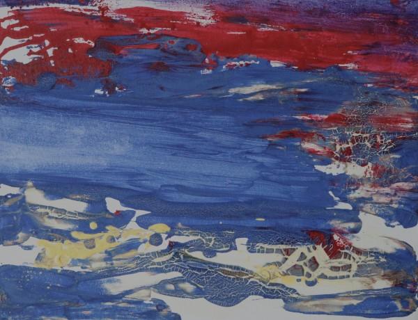 paintacial? by Paige Zirkler