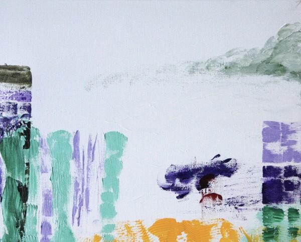 oblivion road by Paige Zirkler