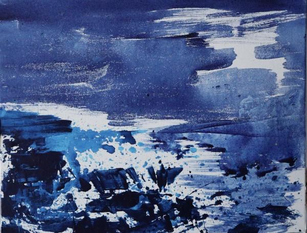 maui blue 1 by Paige Zirkler