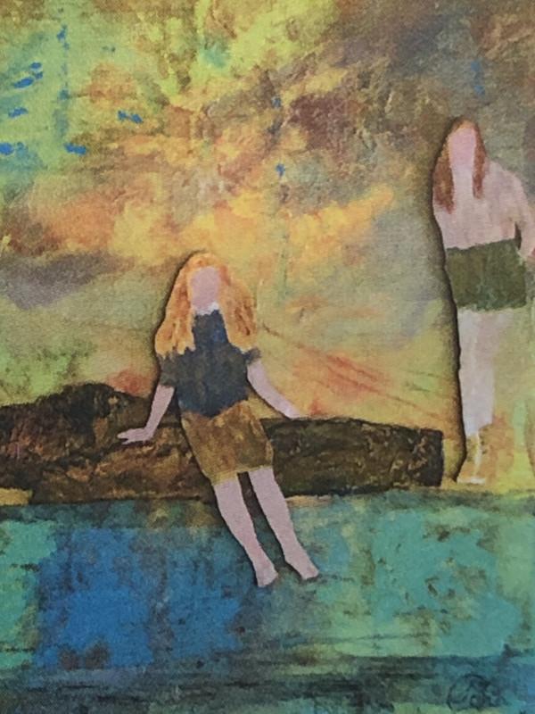 Autumn interlude by Susan Soffer Cohn