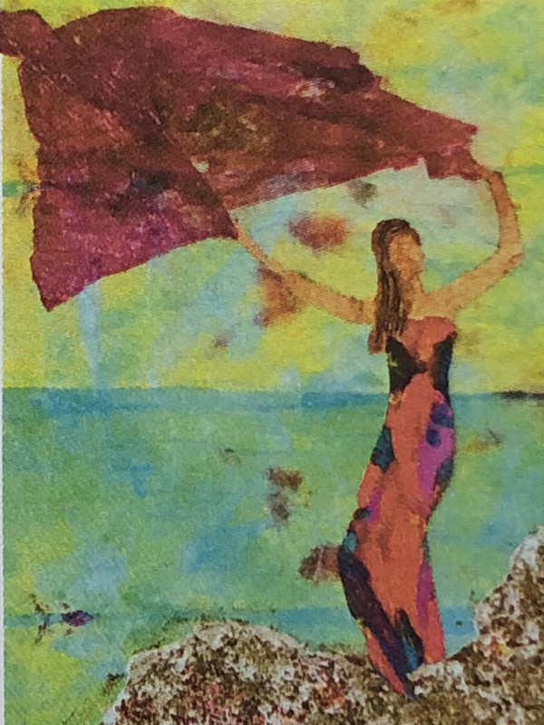 Windy Day by Susan Soffer Cohn