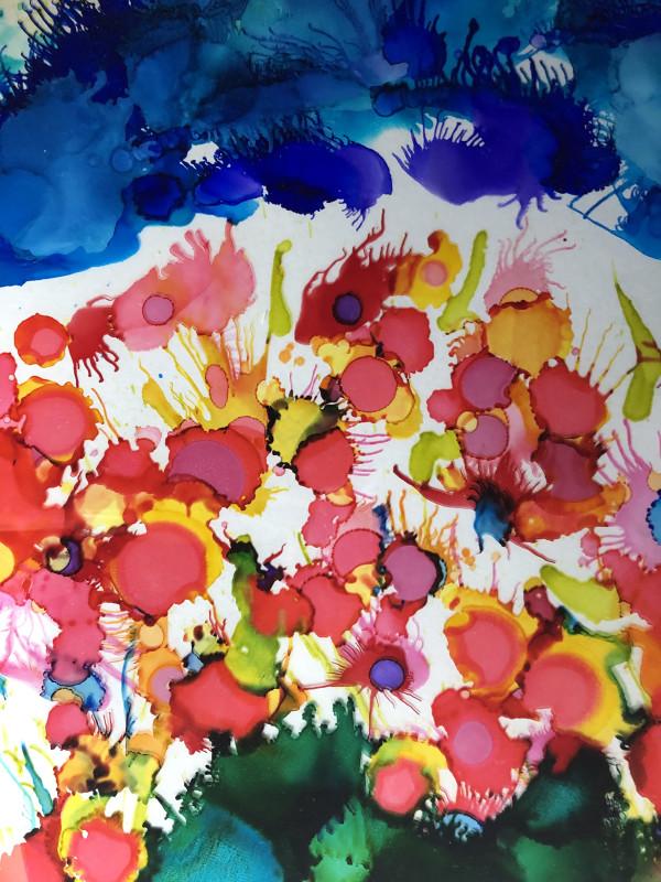 Jardin by Susan Soffer Cohn