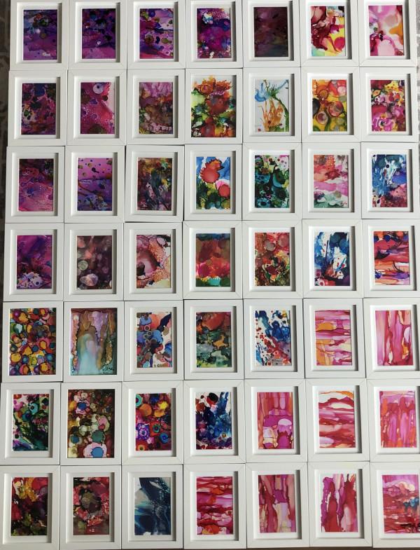7 x 7 = 1 by Susan Soffer Cohn
