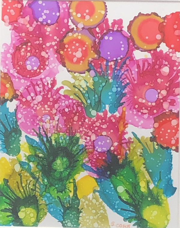 Morning Dew by Susan Soffer Cohn
