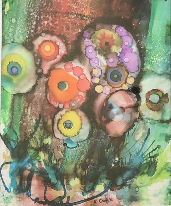 Looking Through by Susan Soffer Cohn