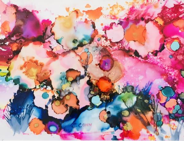 Splish Splash by Susan Soffer Cohn