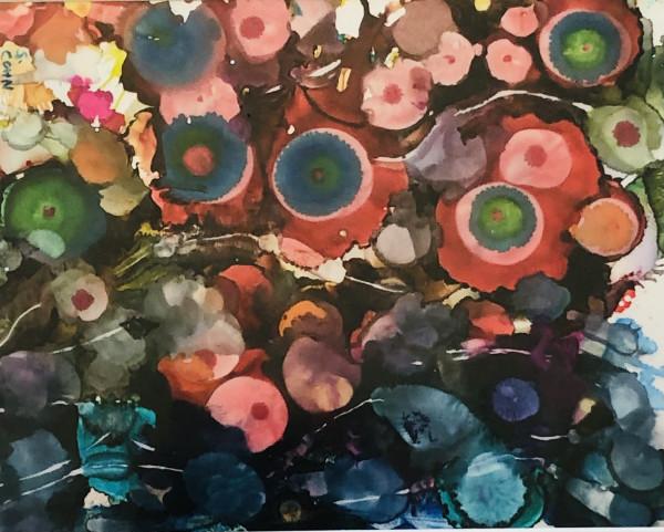 Hidden Garden by Susan Soffer Cohn