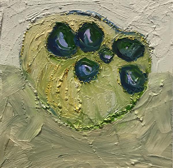 Six Peas in a Pod by kristinsstreet