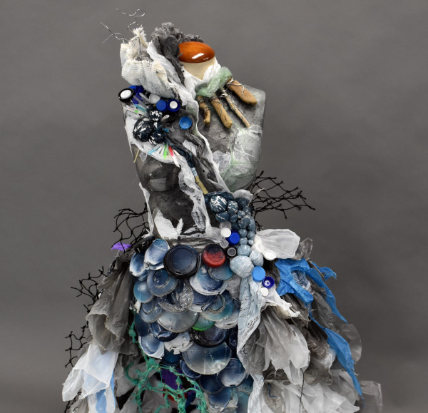 Recycled Materials by Angelica Sowa