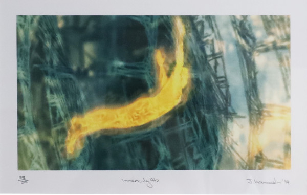 Innercity 4b by Julie Lancaster