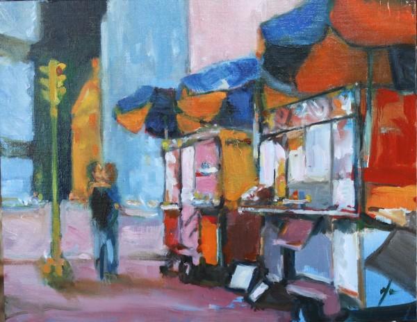 Midtown  by Gary Hoff