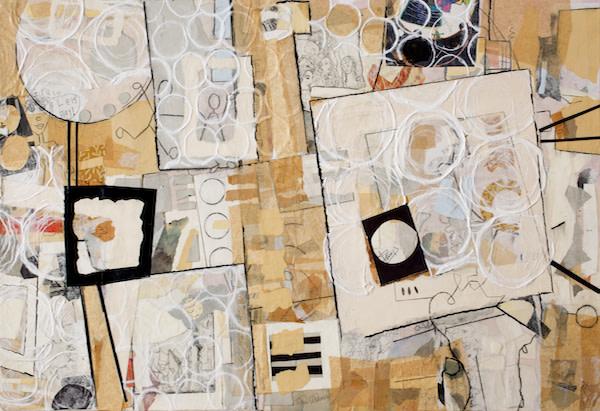 Artist's Studio by Jan Widner