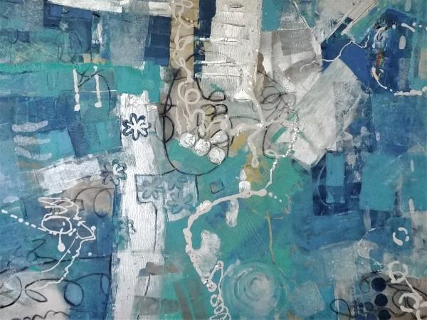 Grace's World by Jan Widner