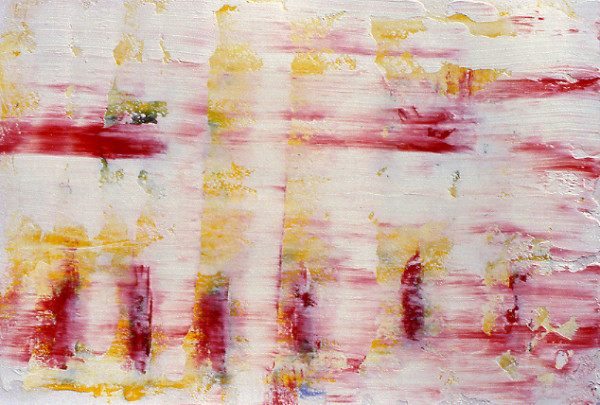 Untitled #3 by Lee Clarke