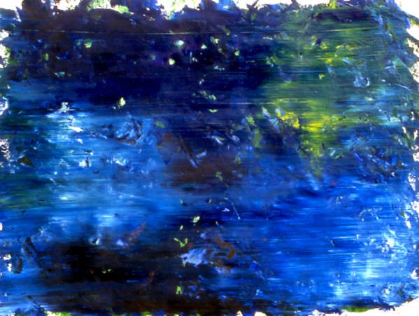 Untitled #5 by Lee Clarke