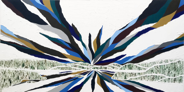 Bowen Horizon by Lee Clarke
