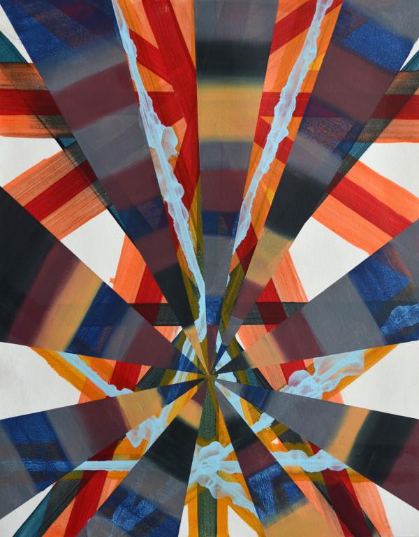 Woven Heart by Lee Clarke