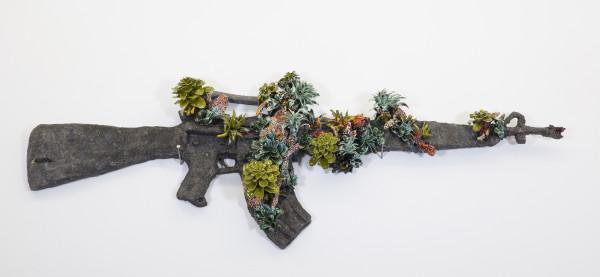 M16 by Etienne Pottier