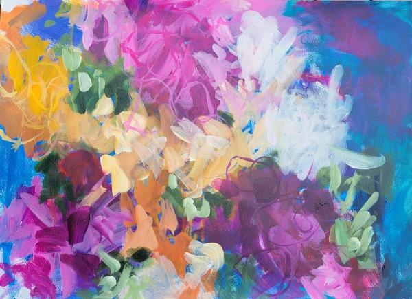 Brianna's Bouquet by Katie Fogarty