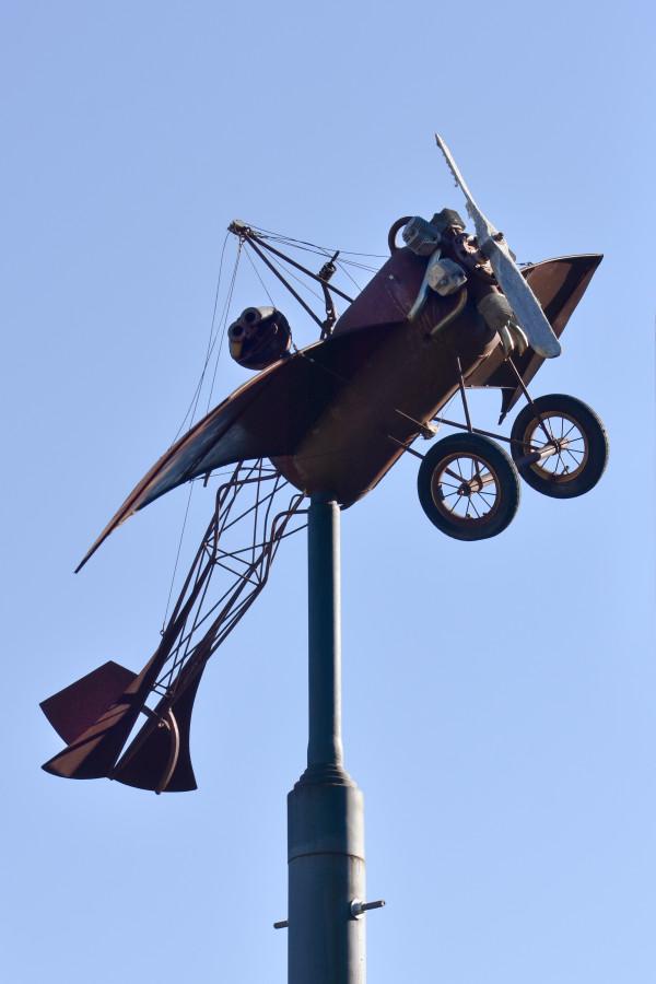 Fly Utah by Tim Little