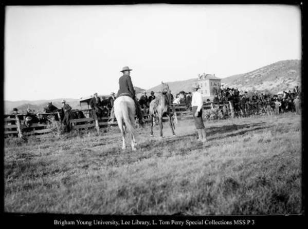 [Summit County Fair Grounds] by George Beard