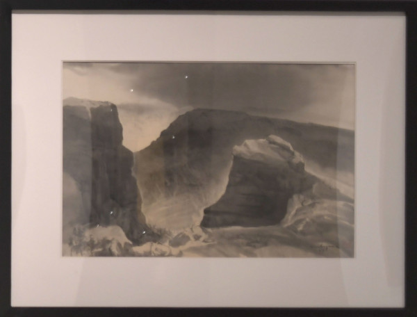 Copper Canyon 1 (Barranca del cobre 1) by Luis Nishizawa