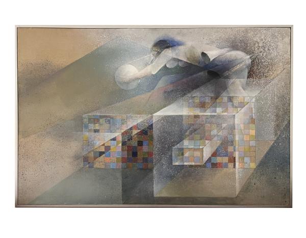 A Pause to Seize Time (Una pausa para asir el tiempo) by Arnaldo Coen