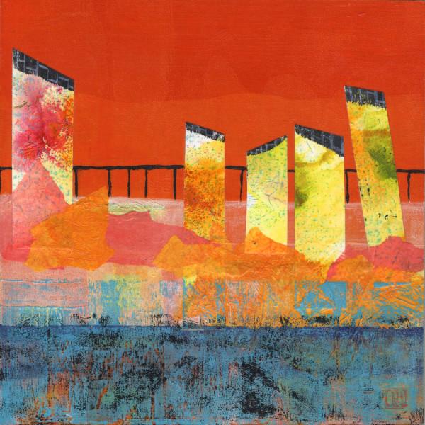 1+4 by Julia R. Berkley