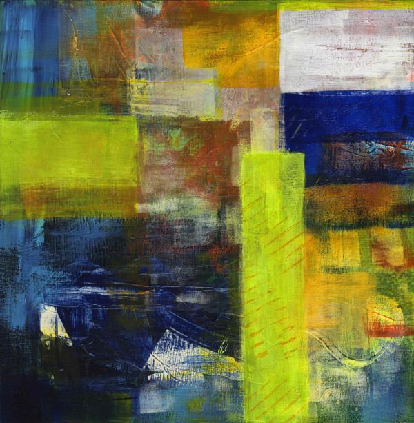 Counterpoint #3 by Julia R. Berkley