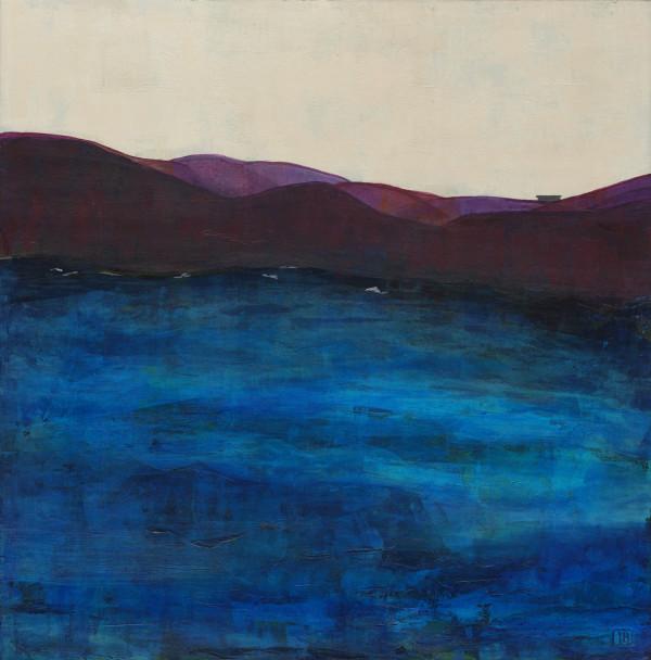 Deepening by Julia R. Berkley