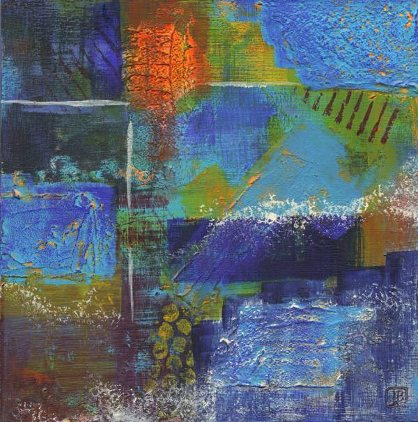Last Glimmer by Julia R. Berkley