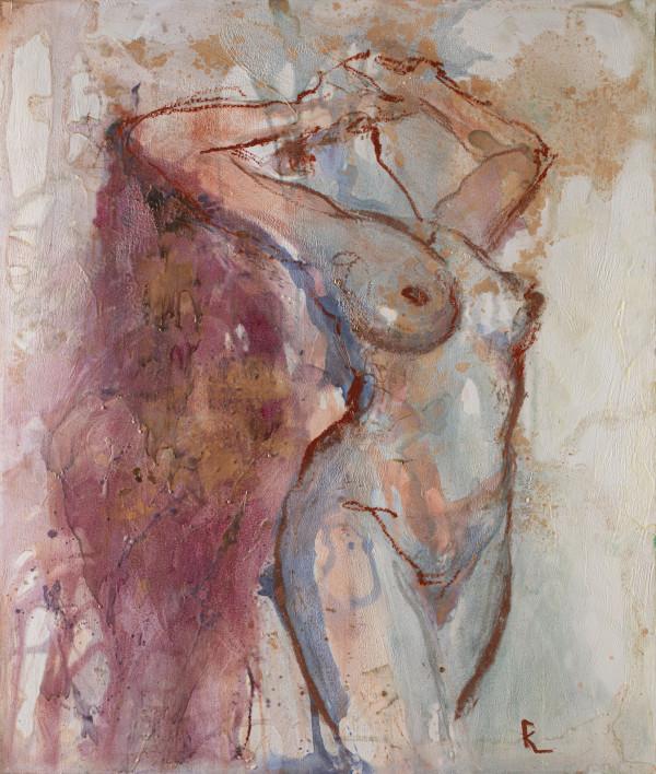 Iris by Kohlene Hendrickson