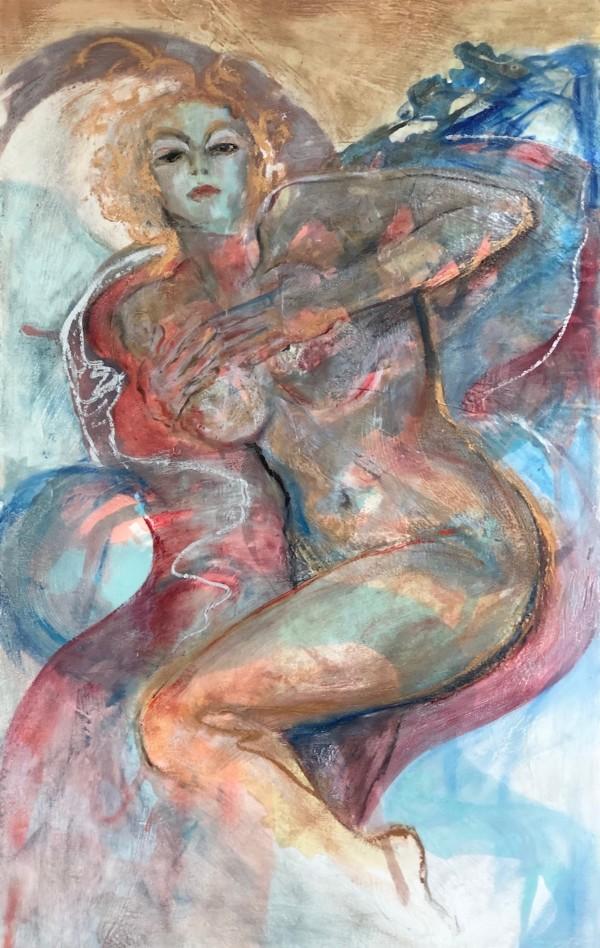 Yearning & Desire by Kohlene Hendrickson