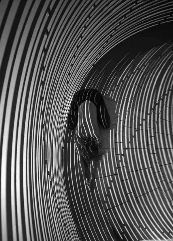 Lines by Nicolas Ipiña