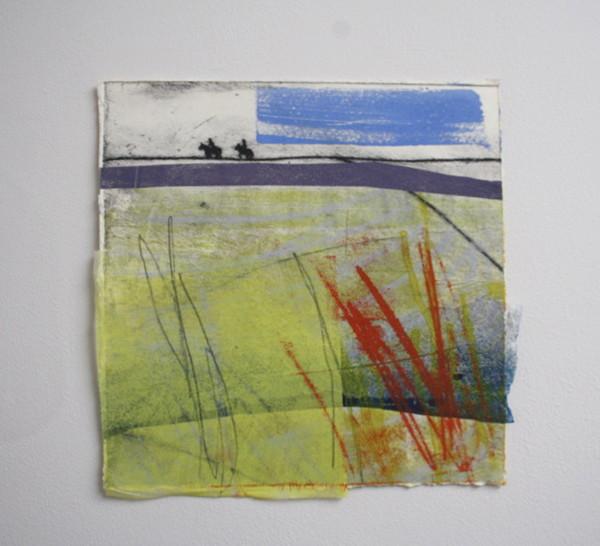 Ridgeway riders (small) v.2 by Ruth Ander