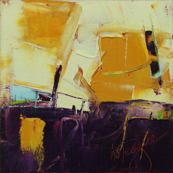 All Rise by Nancy Teague
