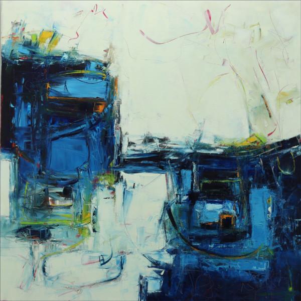Deep Unto Deep by Nancy Teague