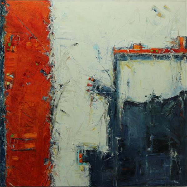 Ice Breaker by Nancy Teague