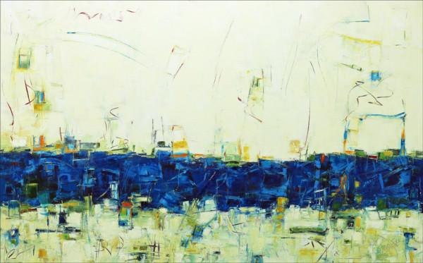 In The Flow by Nancy Teague