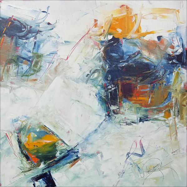 Onward by Nancy Teague