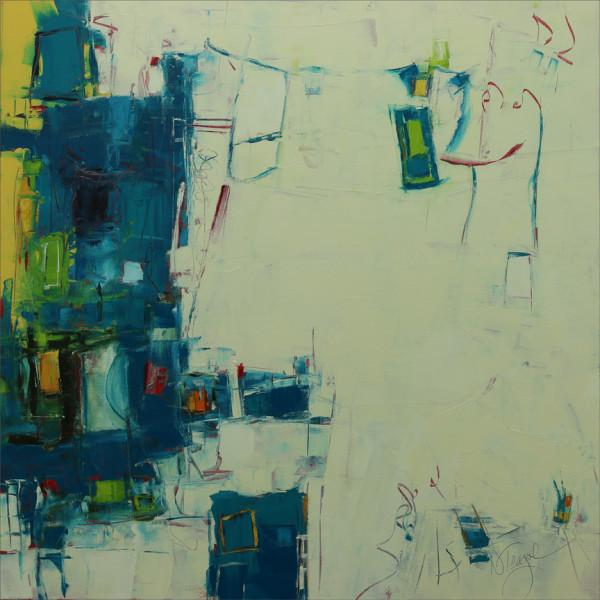 Resurgence by Nancy Teague