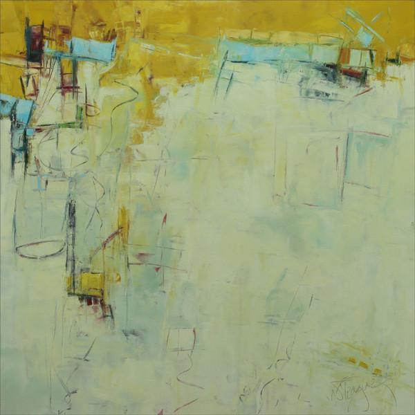 See Beyond by Nancy Teague
