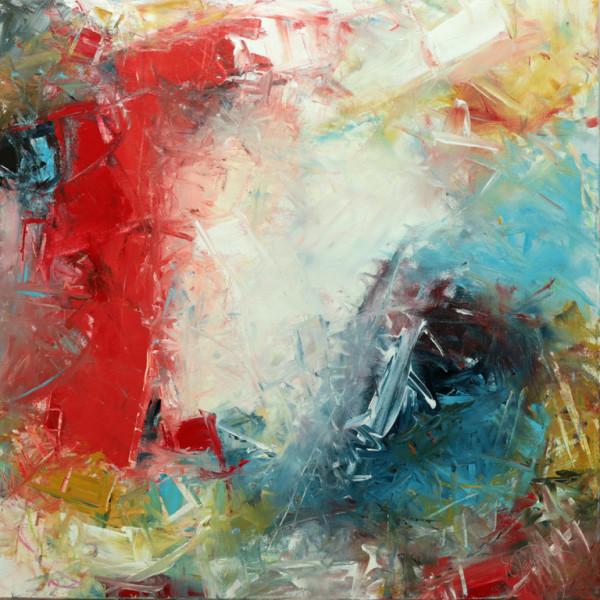 Breezin' by Nancy Teague