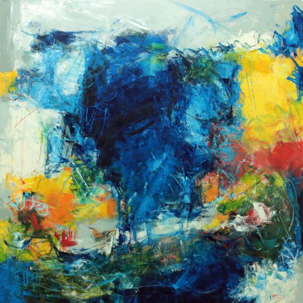 Make A Splash by Nancy Teague