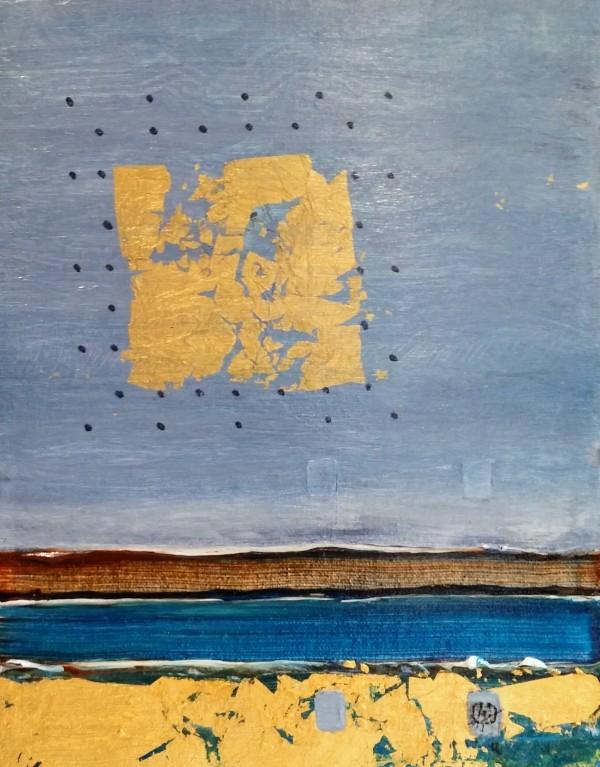 Stillness by HB Barry Strasbourg-Thompson BFA