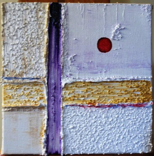 Simplicity H.14.10.2012 by HB Barry Strasbourg-Thompson BFA