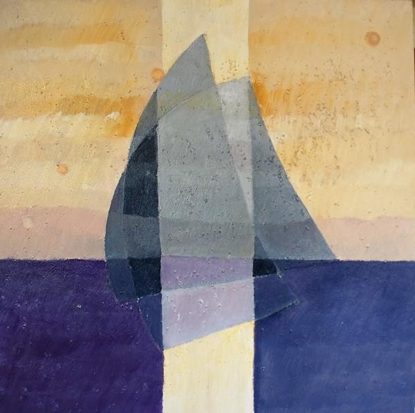 Impermanence by HB Barry Strasbourg-Thompson BFA