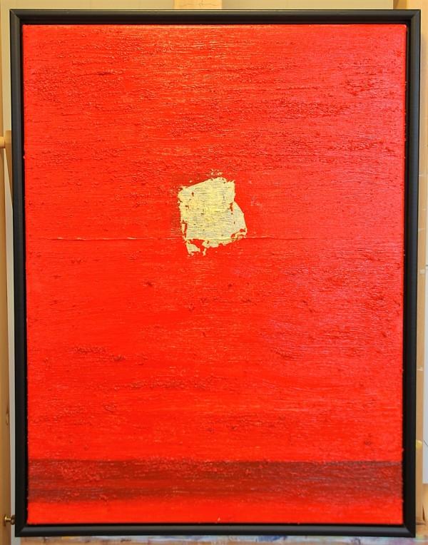 Golden Child  by HB Barry Strasbourg-Thompson BFA
