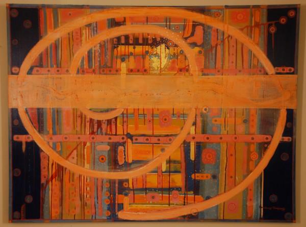 Namaste H.71050 by HB Barry Strasbourg-Thompson BFA