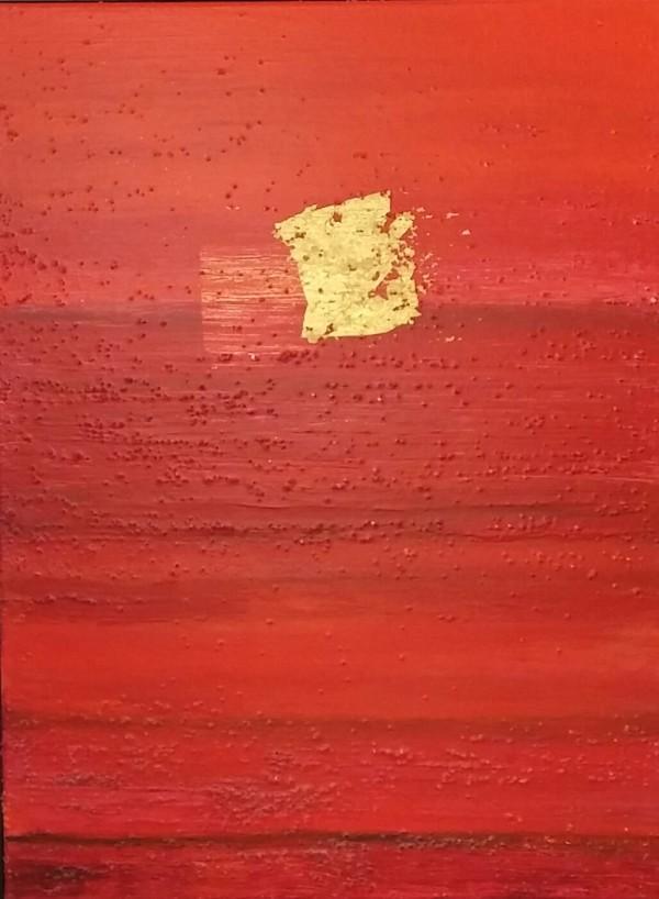 Golden Child 2 by HB Barry Strasbourg-Thompson BFA